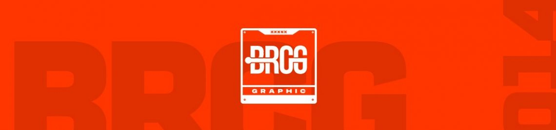 BRCG Graphic Profile Banner
