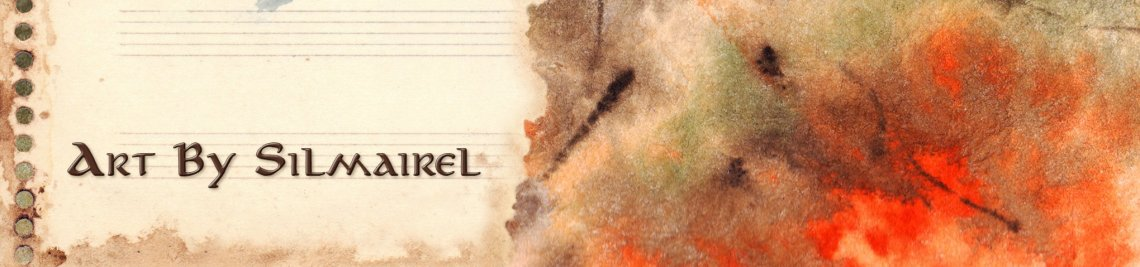 Art By Silmairel Profile Banner