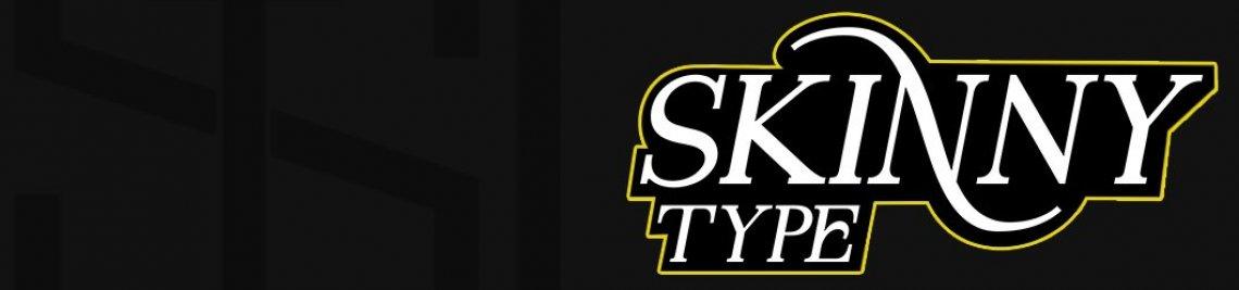 Skinny Art Profile Banner