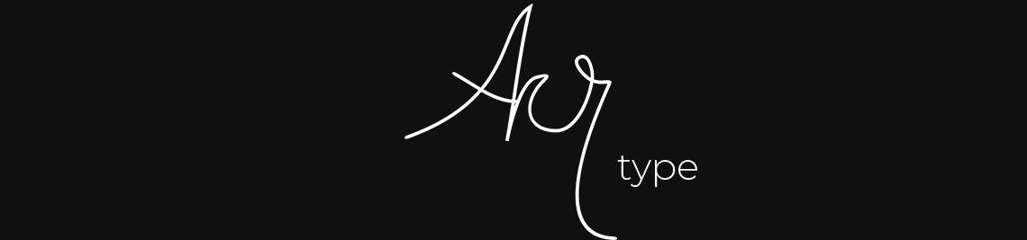 akrtype Profile Banner