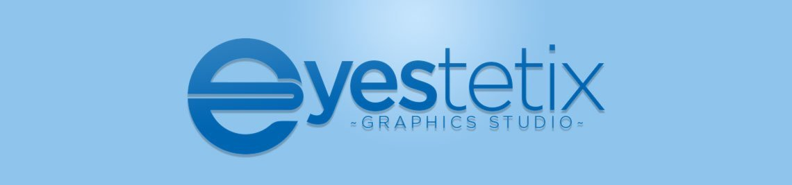 Eyestetix Profile Banner