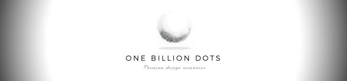 Onebilliondots Profile Banner