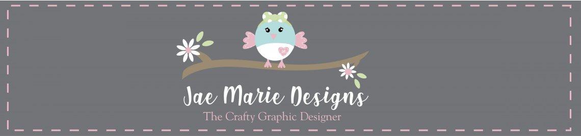 Jae Marie Designs Profile Banner
