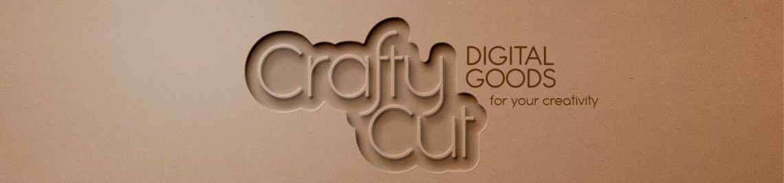 Crafty Cut Profile Banner