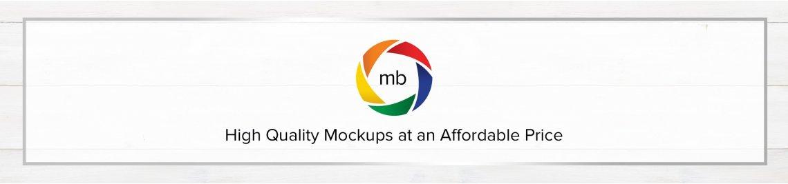 Melissa B Mockups Profile Banner