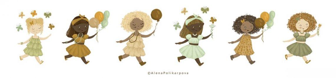 AlenaPolikarpova Profile Banner
