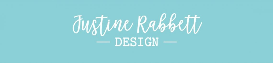 Justine Rabbett Design Profile Banner