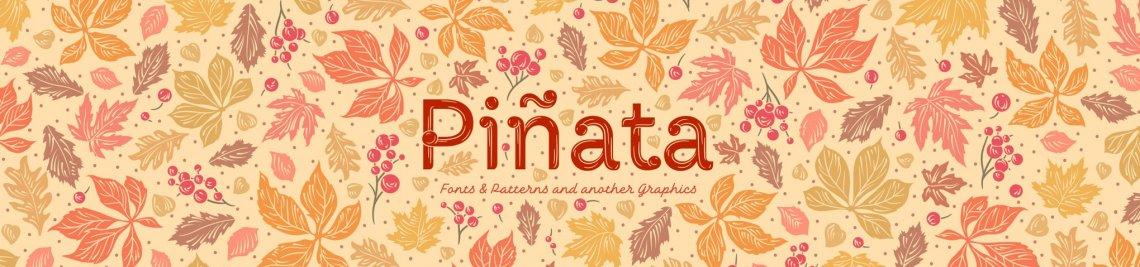 Pinata  Profile Banner