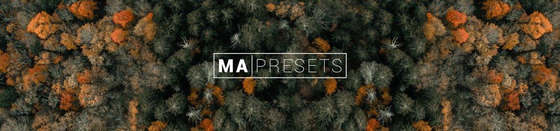 MaPresets Profile Banner