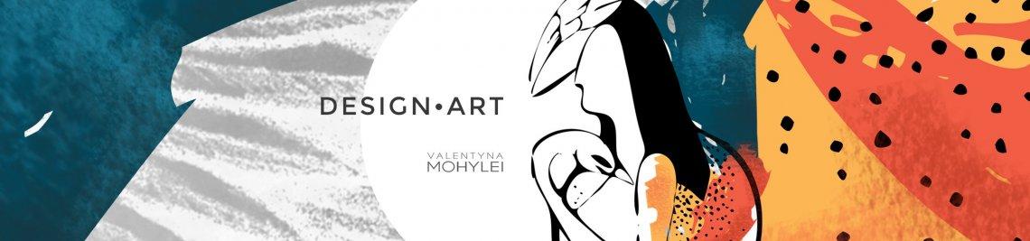 ValentynaMohylei Profile Banner