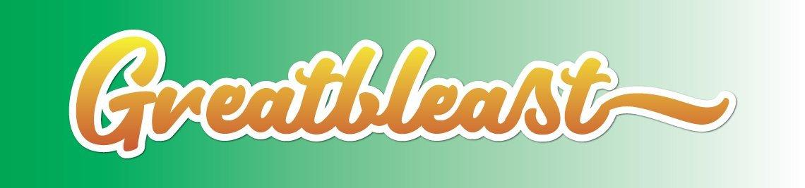 greatbleast Profile Banner