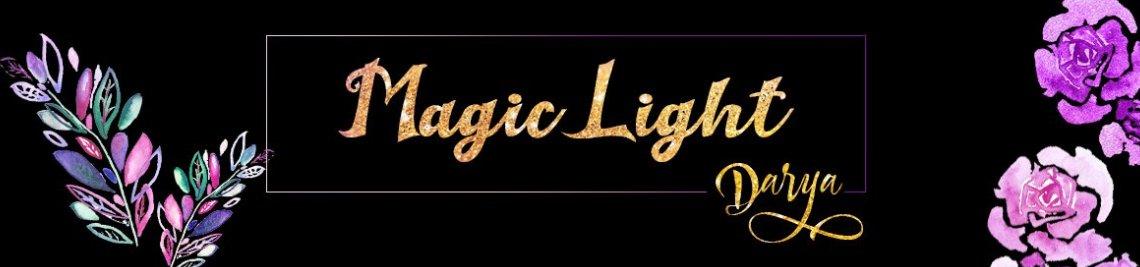 MagicLightDarya Profile Banner