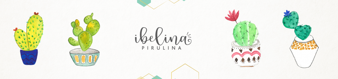 Ibelina Pirulina Profile Banner