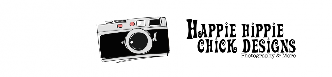Happie Hippie Chick Designs Profile Banner