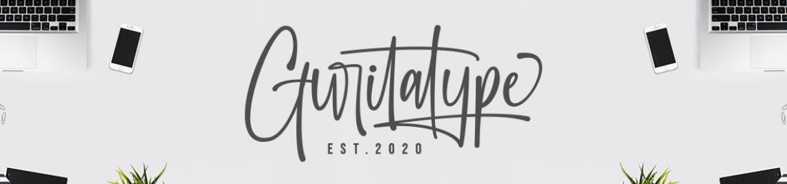 GuritaType Profile Banner
