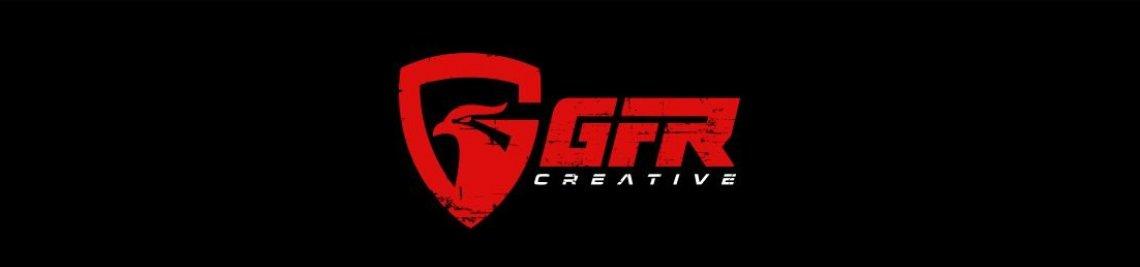 GFR creative Profile Banner