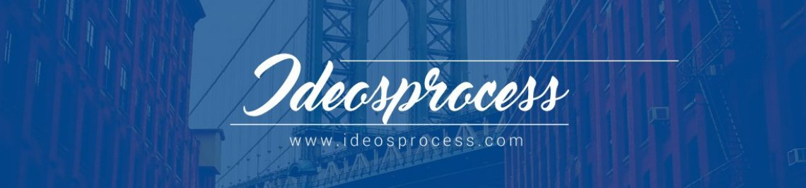 ideosprocess Profile Banner