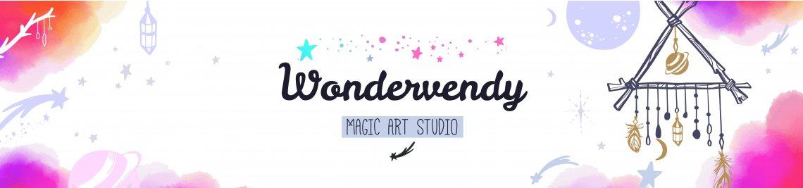 Wondervendy Profile Banner