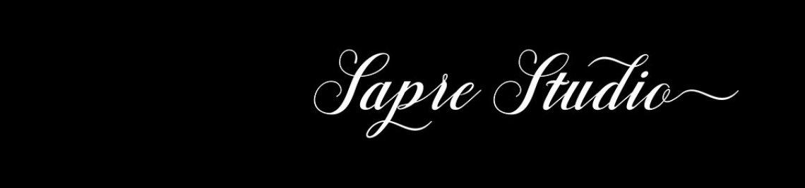 Sapre Studio Profile Banner
