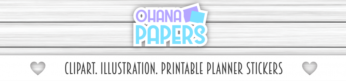OhanaPapers Profile Banner