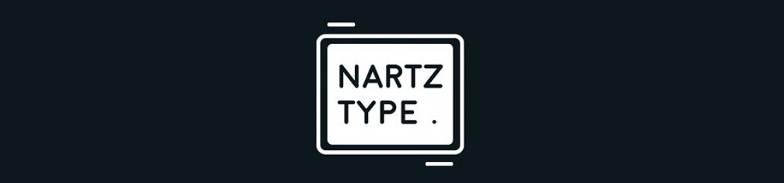 Nartztype Profile Banner