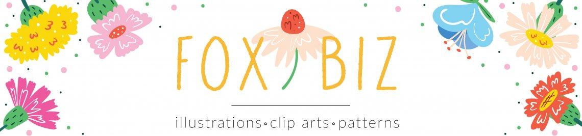 Fox Biz Profile Banner