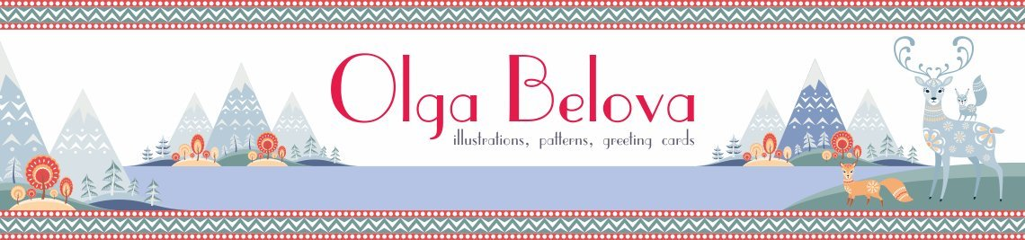 Olga Belova Profile Banner