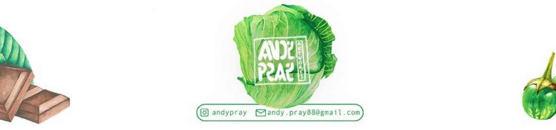 andypray Profile Banner