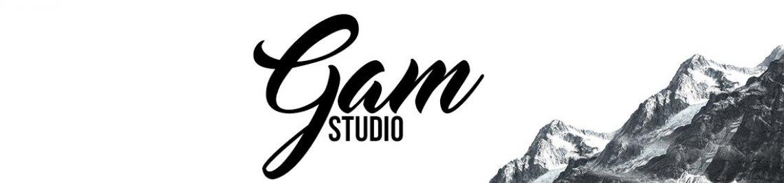 Gam Studio Profile Banner