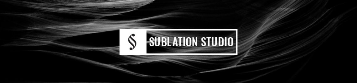 Sublation Studio Profile Banner