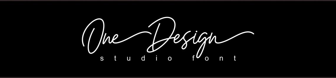 One Desain Profile Banner