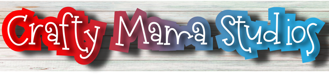 Crafty Mama Studios Profile Banner