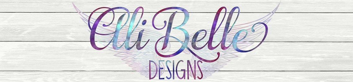 Ali Belle Designs Profile Banner