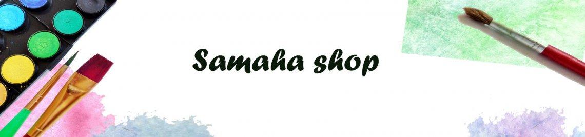 Samaha Profile Banner