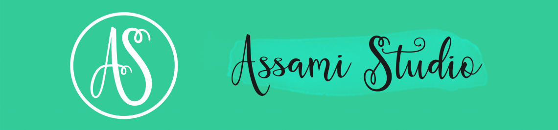 Assami Studio Profile Banner