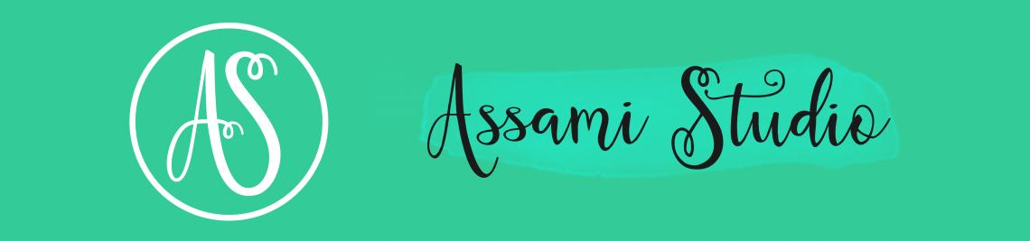 Assami Studio Profile Banner