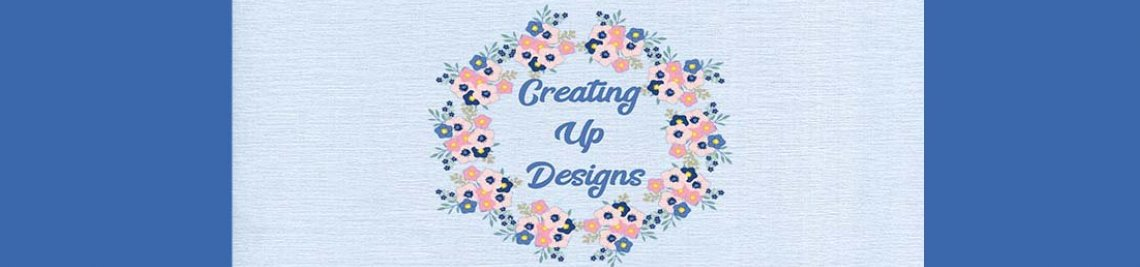 Creating Up Designs Profile Banner