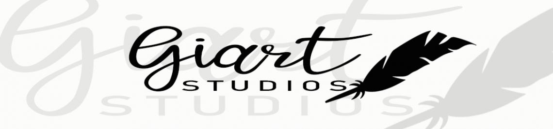 Giart Studios Profile Banner