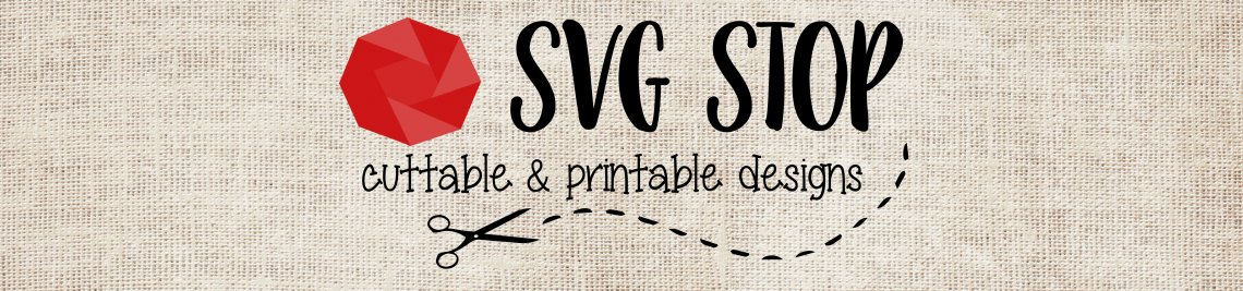 The SVG Stop Profile Banner