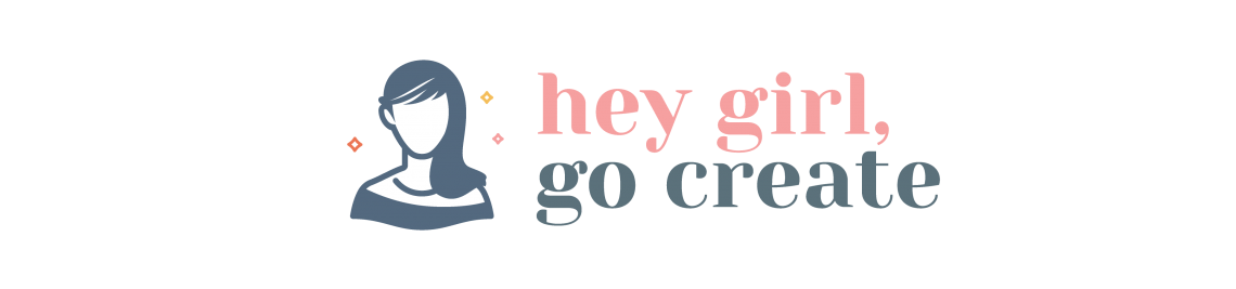 Hey Girl Go Create Profile Banner