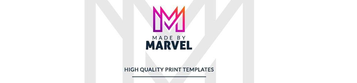Marvel Medias Profile Banner