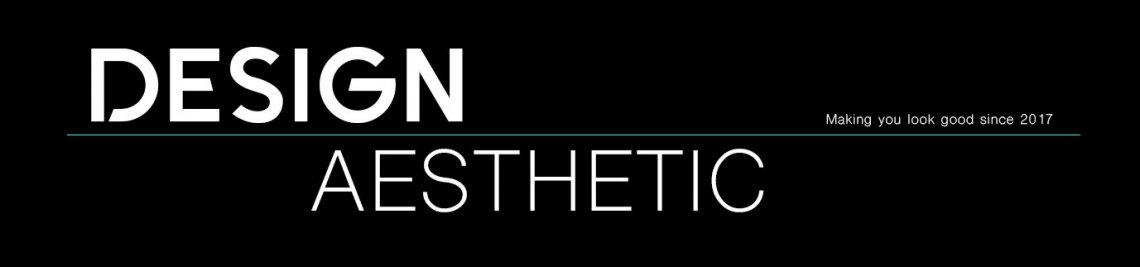 Design Aesthetic Profile Banner