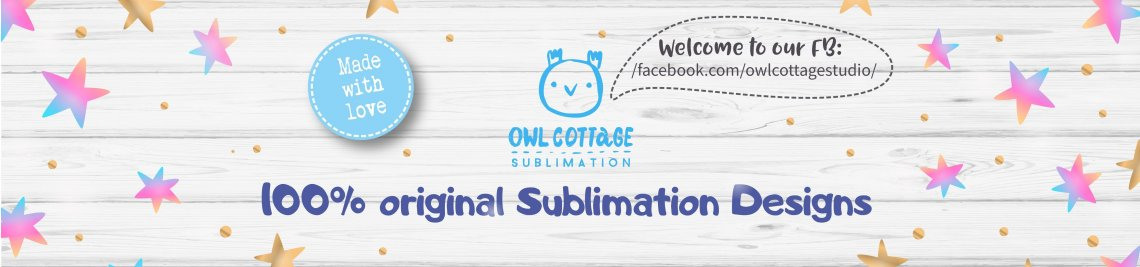 OwlCottageSublimation Profile Banner