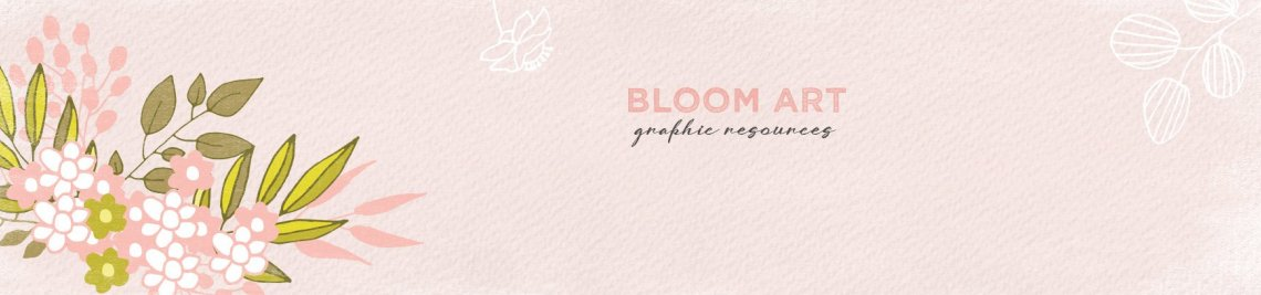 Bloomart Profile Banner