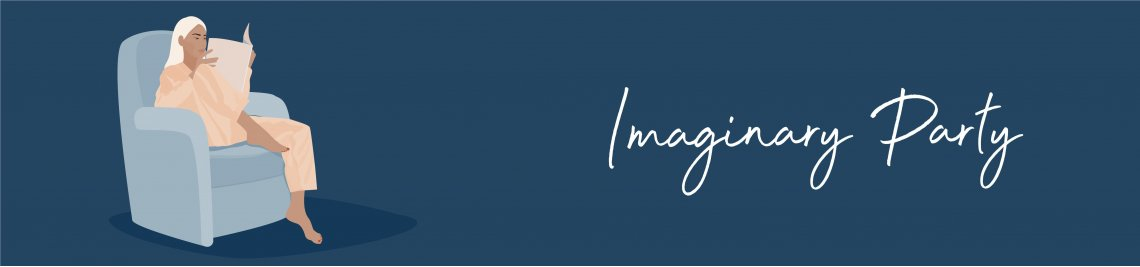 ImaginaryParty Profile Banner