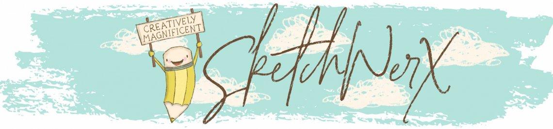 SketchWerx Profile Banner