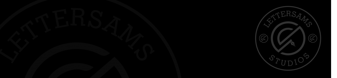 Lettersams Profile Banner