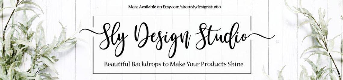 SlyDesignStudio Profile Banner