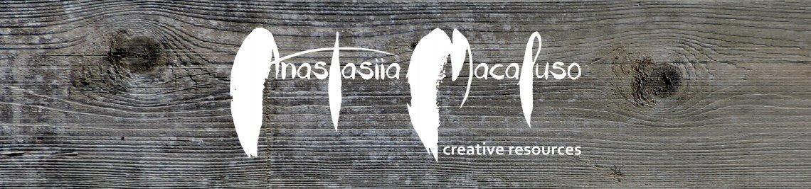 Anastasiia Macaluso Profile Banner