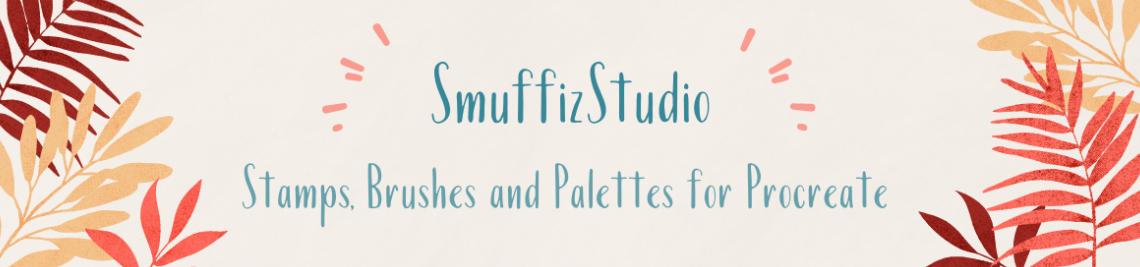 SmuffizStudio Profile Banner